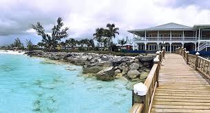 Columbus Isle