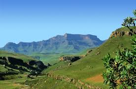 Drakensberg Heritage Tour