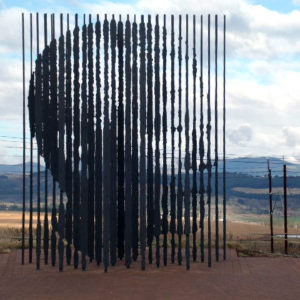 Mandela Capture Site / Howick Day Tour