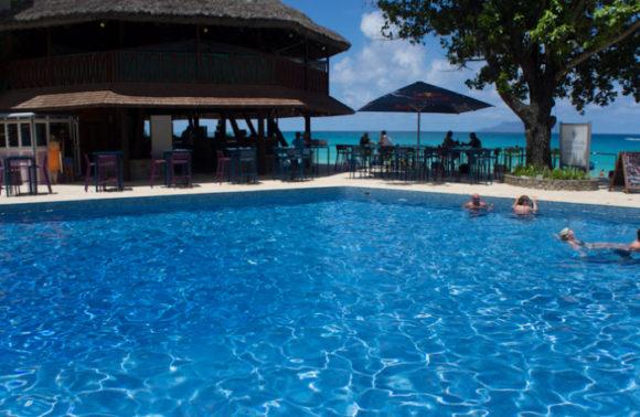 Coral Strand Hotel