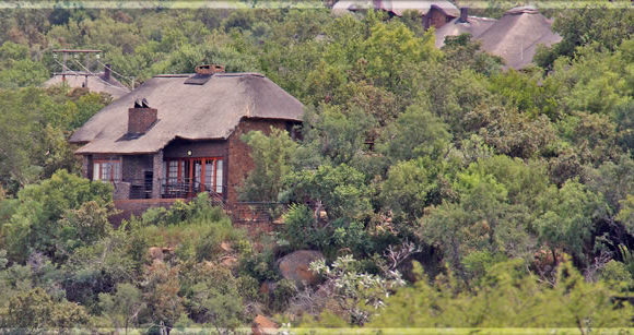 Mabalingwe Nature Reserve, Warmbaths