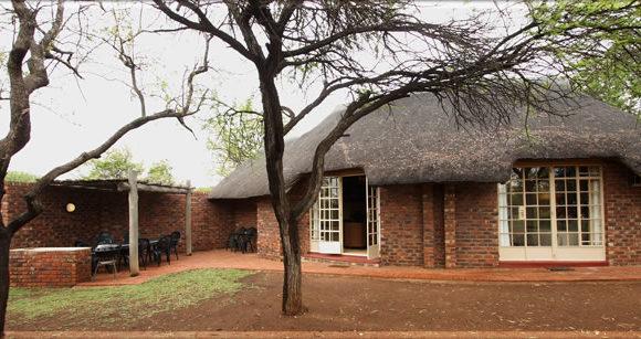 Manyane Resort, Pilanesberg