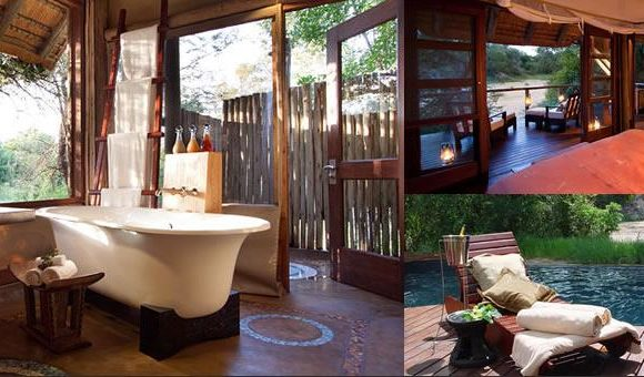 Rhino Post Safari Lodge – Kruger Park