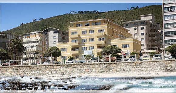 Riviera Suites Cape Town