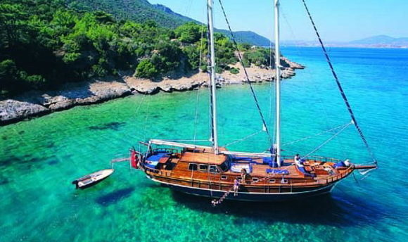 Turkish Sailing