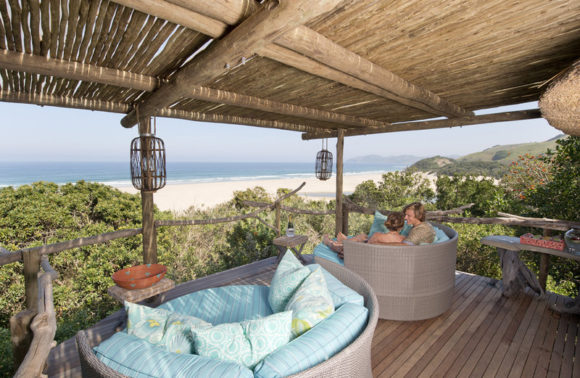 Umngazi River Bungalows – Wild Coast