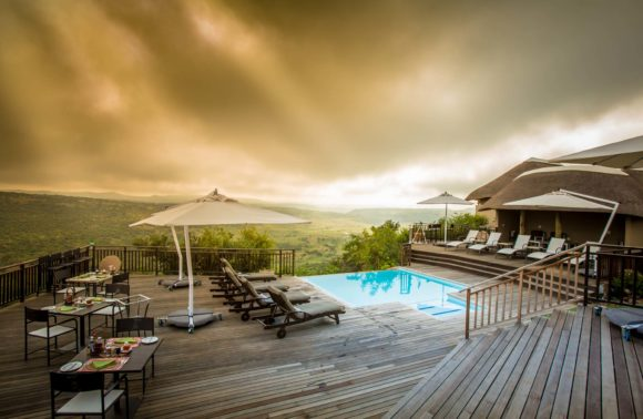 Umzolozolo Private Game Lodge