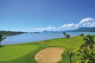 Mauritius Beachcomber Paradis Golf Challenge