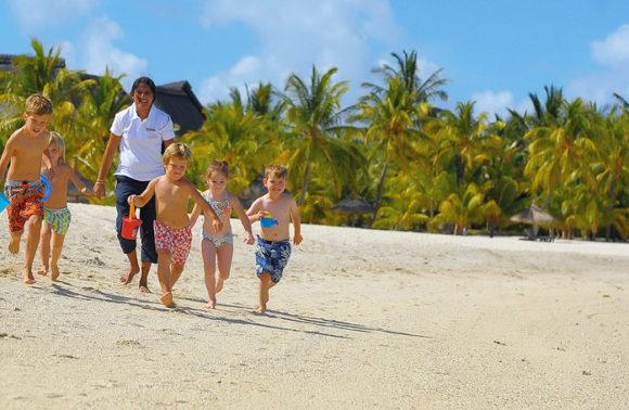 Mauritius Beachcomber Children's Special