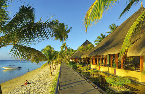 Mauritius Beachcomber Long Stay Special