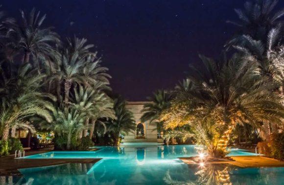 Marrakech La Palmeraie