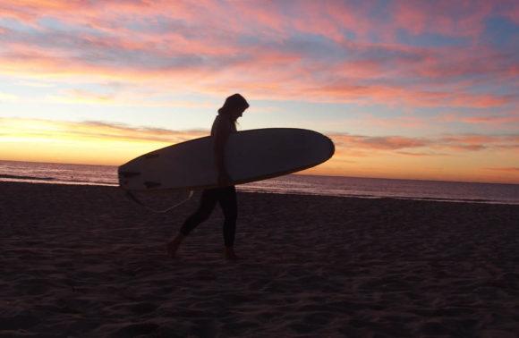 Surf African Fun
